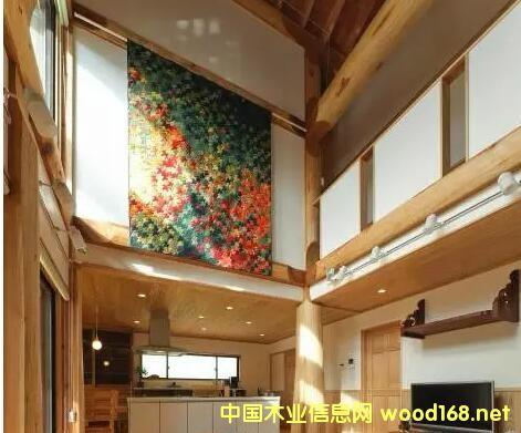 木结构分类:什么是方木原木结构?