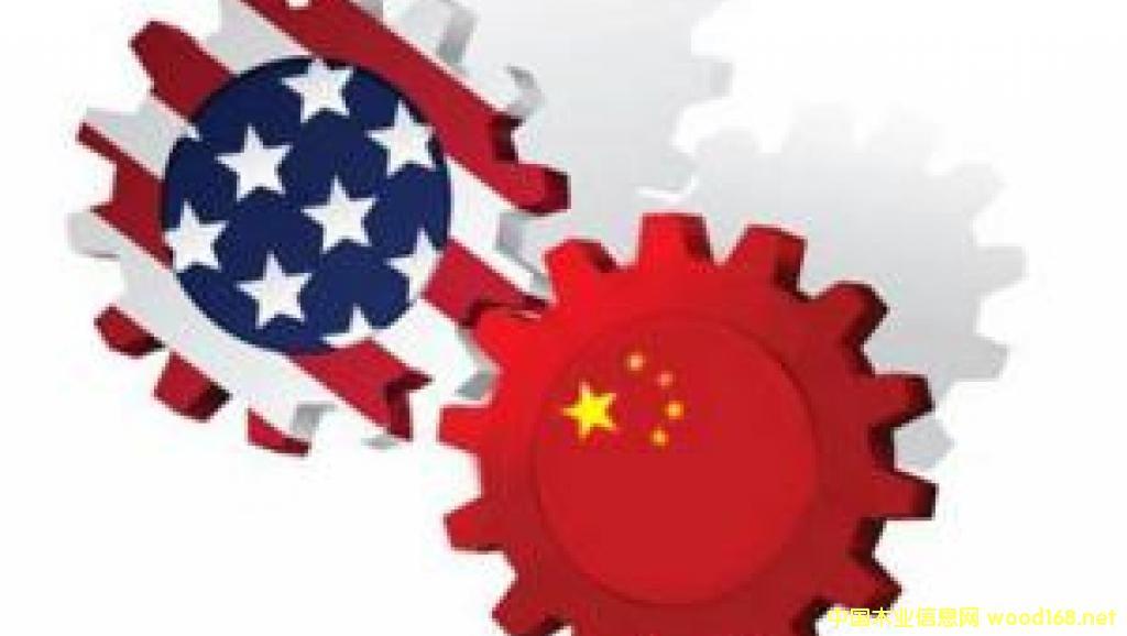 美国宣布对中国进口胶合板征收惩罚性反倾销关税