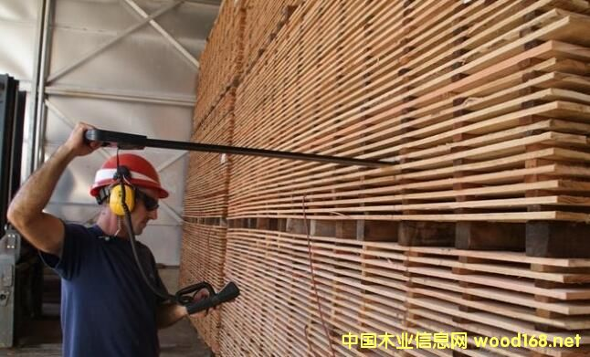 木材百科:玫瑰桉木板材加工等级与标准