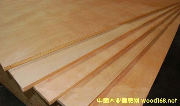 大芯板--没有贴面,需要贴纸油漆或贴木皮