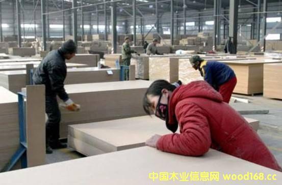 费县板材出口占全国15份额 建全省首家人造板产业技术研究院