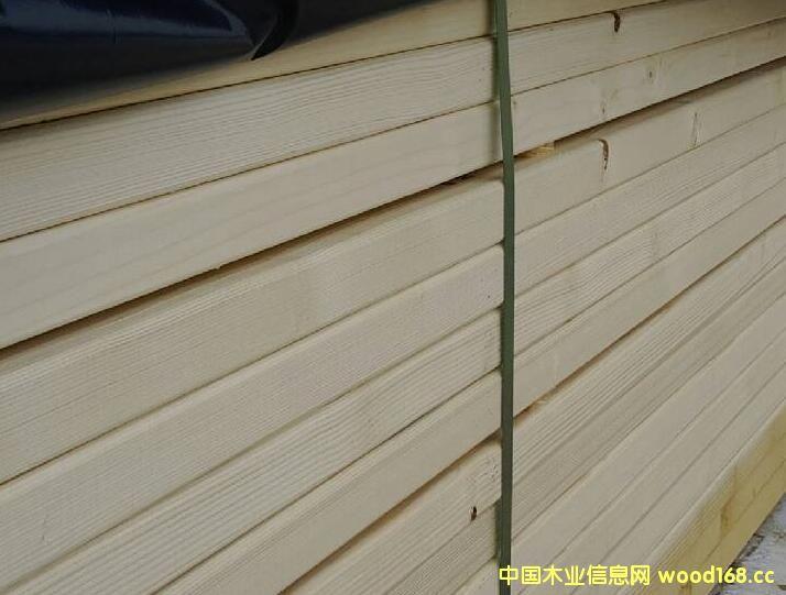 欧洲云杉木板材