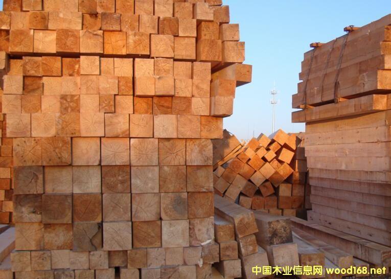绥芬河口岸进口俄罗斯板材增长40.3%