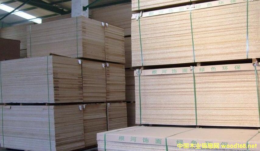 人造板材产品出路于何处?