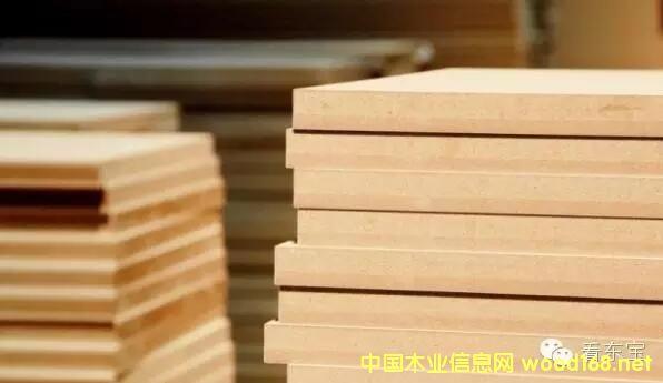 湖北凯利板业年产30万立方禾香板投产