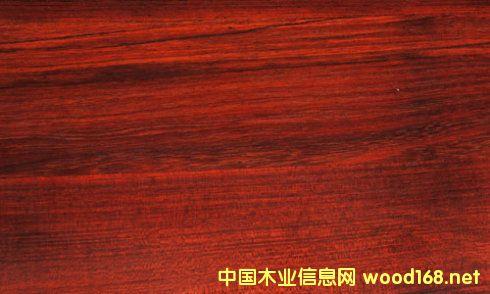 名贵硬木用材细考:铁木豆(科檀)的优缺点