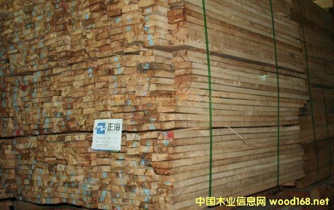 木材市场观察:泰国橡胶木大量入市