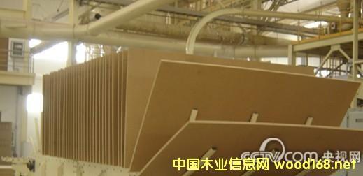 我国秸秆人造板机械制造业的发展