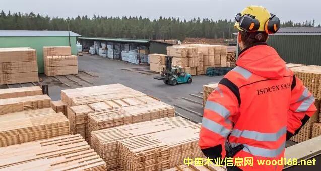 芬兰大河木业:国际业务扩迅速,秘诀是什么?