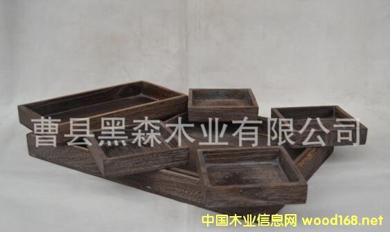 曹县黑森木业助力精准扶贫