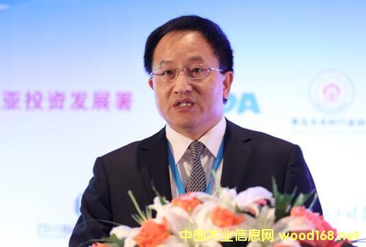 第六届世界木材与木制品贸易大会在湖北武汉成功召开