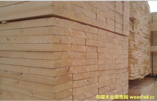 白松(云杉、冷杉)板材进口数据统计(2016年)