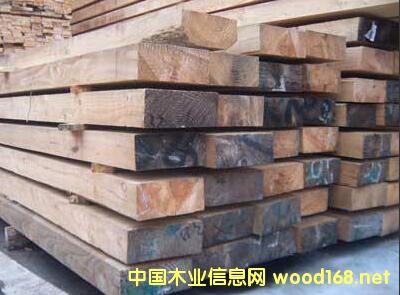 缅甸木材-五角星木材