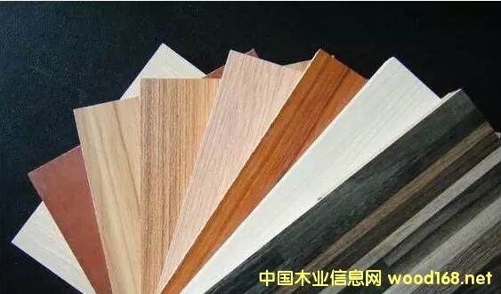 浸渍胶膜纸饰面人造板产业现状与创新方向