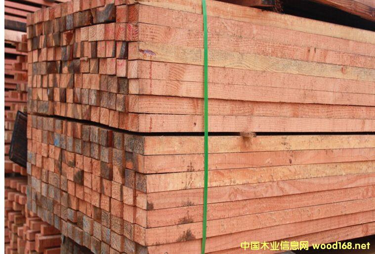 加拿大木材-红雪松