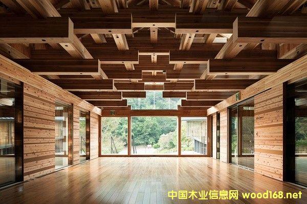 2016日本木材制品利用技术讲座在广州成功举办
