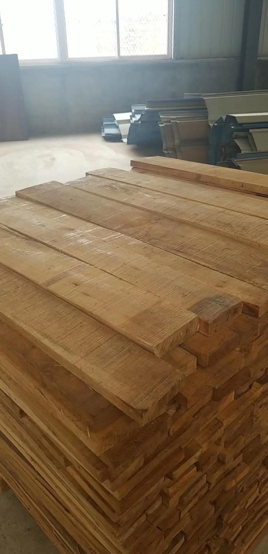 柞木家具料
