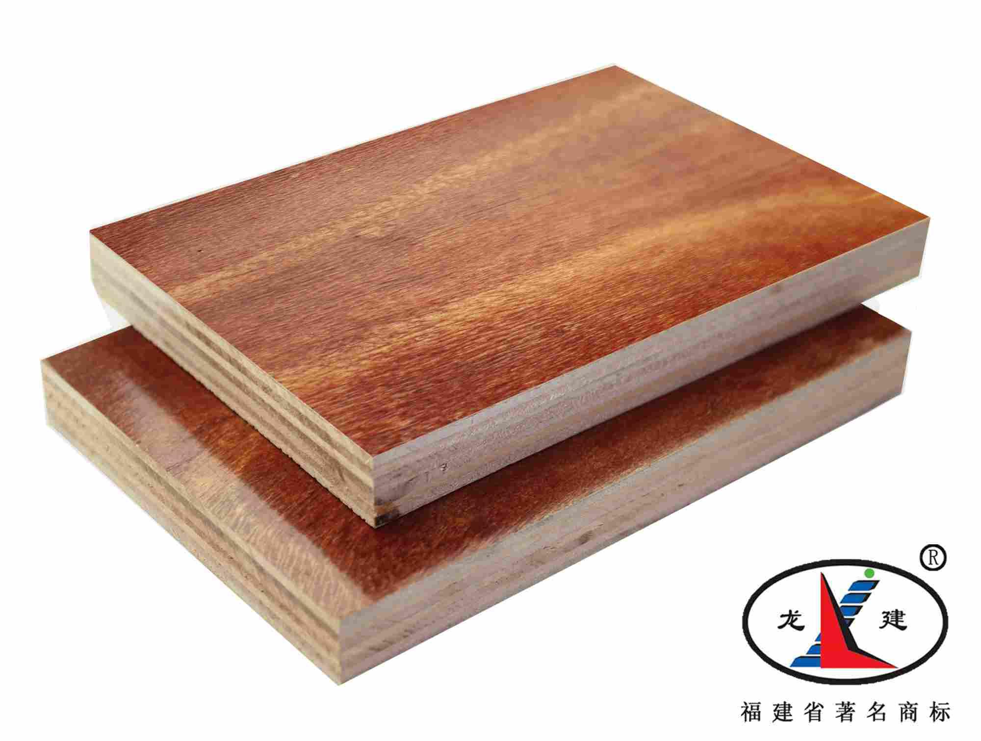 建筑模板胶合板漳州建筑模板覆膜板