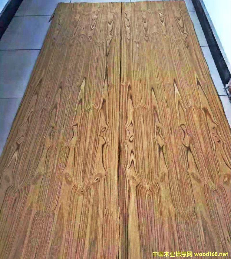 柚木装饰木面板