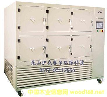 [供] 供应塑胶跑道VOC环境测试舱EXC-V60S(6)(图)