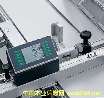 [供] 欧登多F92X数控推台锯 数显横档板
