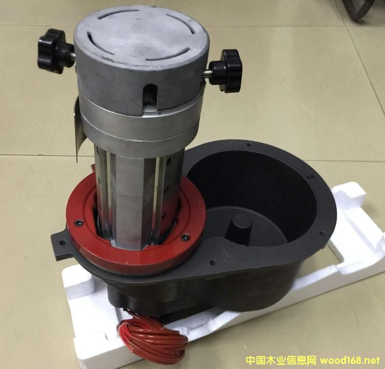 [供] 南兴MF80S手动封边机 涂胶锅