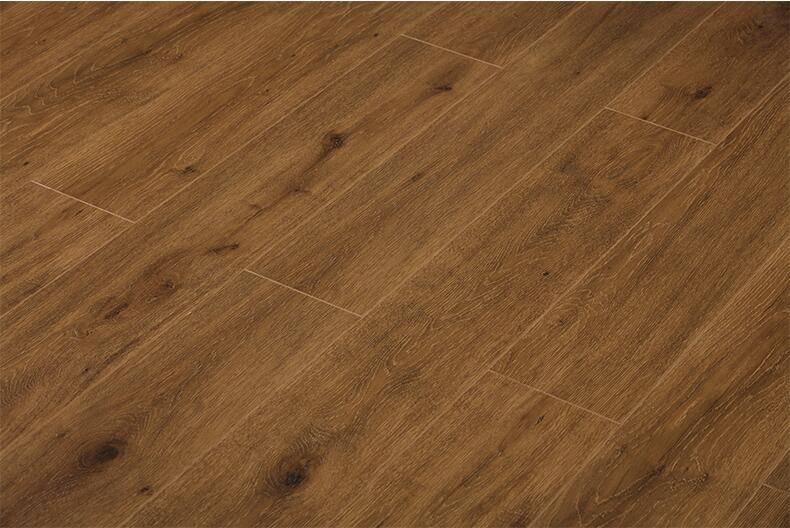 多层复合地板原木和风系列