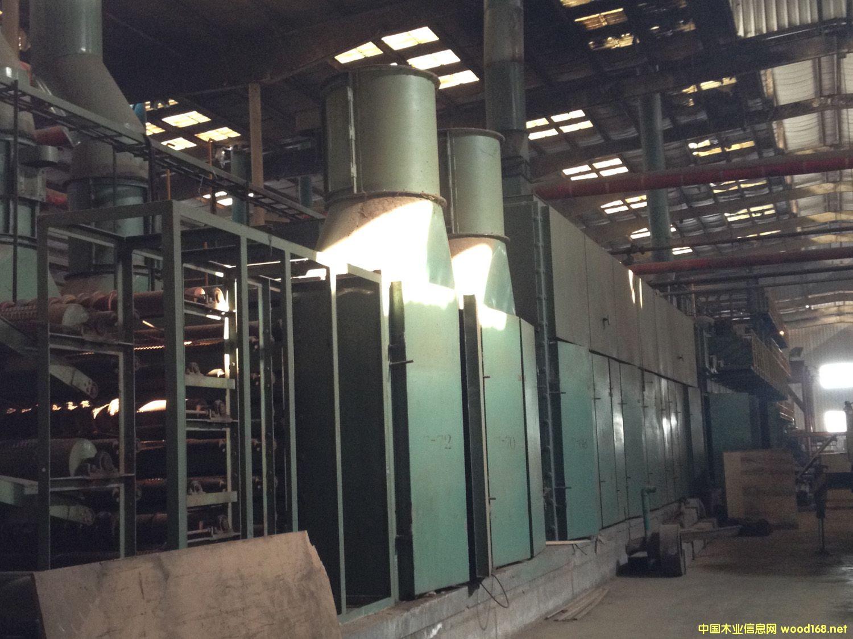[供] 台湾进口连续干燥机出售