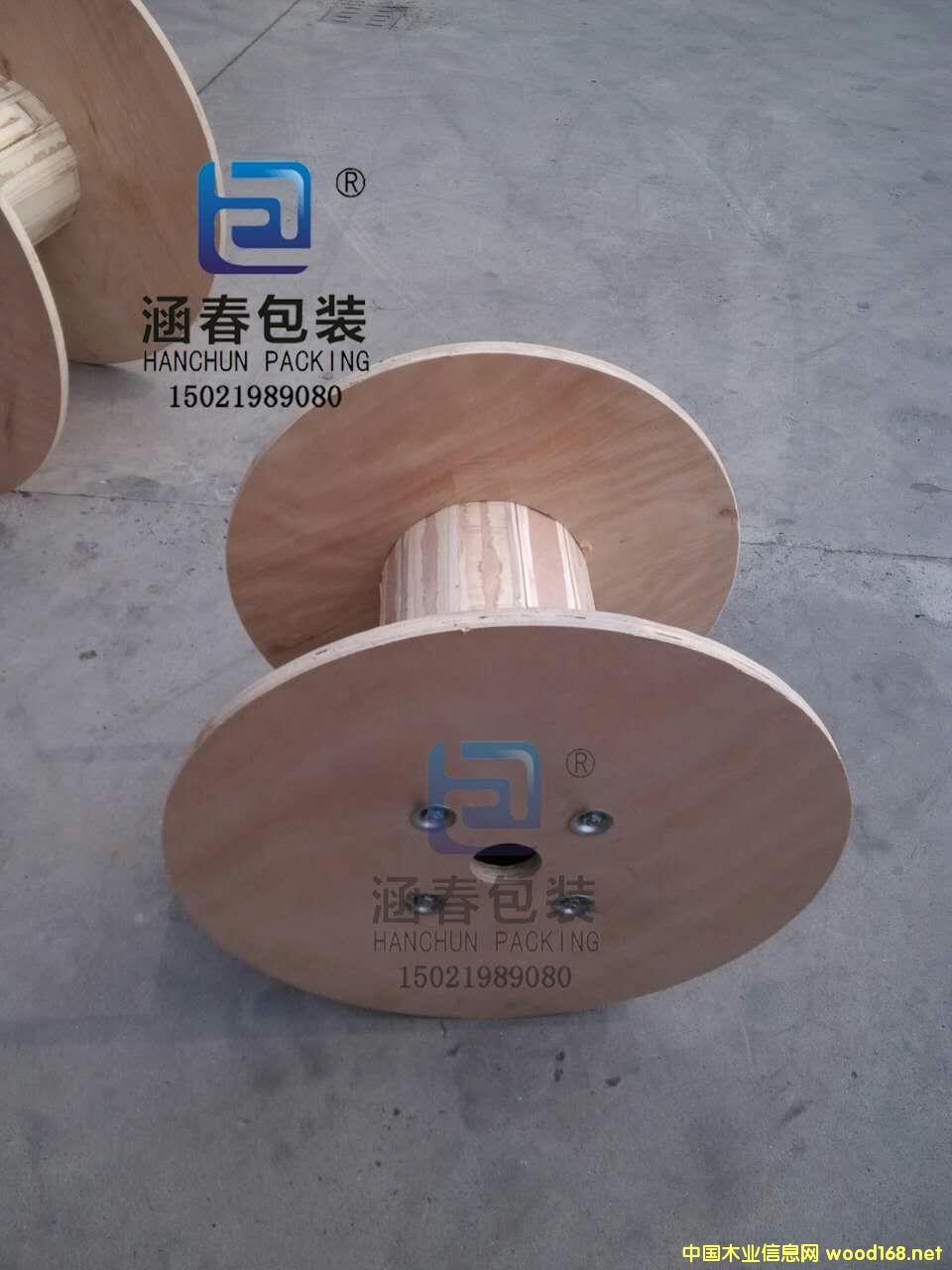 上海金山区线缆盘电缆盘出口线盘