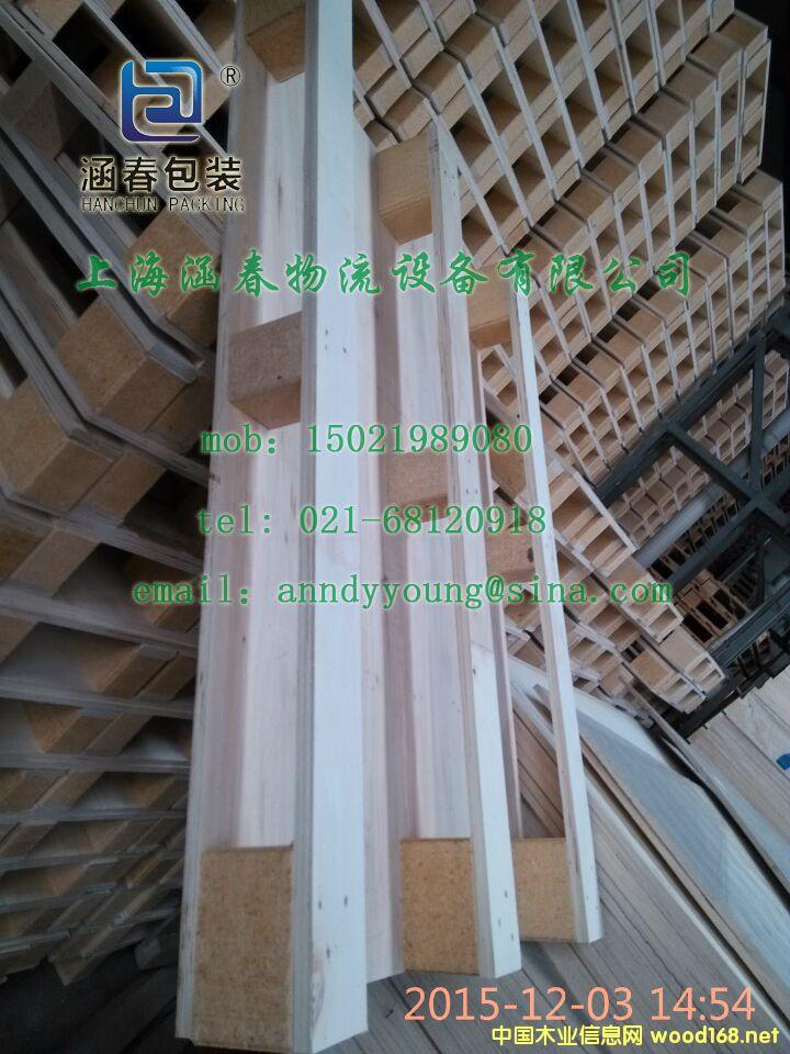 上海金山区免熏蒸托盘出口栈板