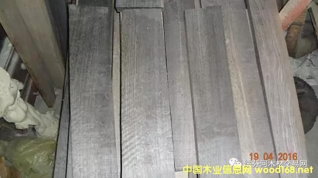 跨境代购:俄罗斯乌木阴沉木(橡木)