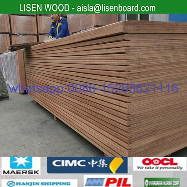 集装箱专用木底板