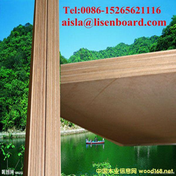 IICL 标准  胶合板集装箱地板