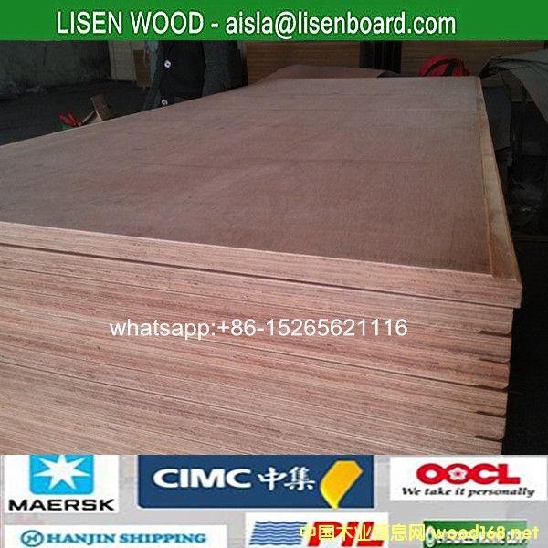 集装箱专用地板 克隆木地板厂家