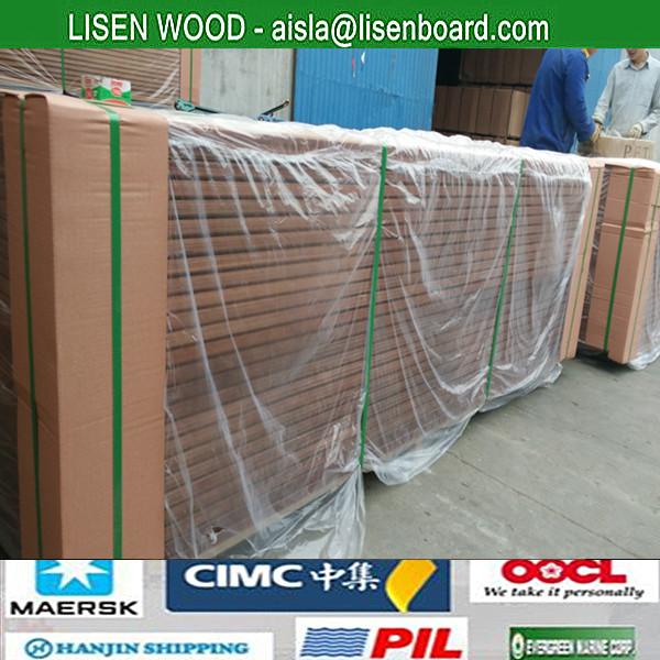 28mm 木地板 集装箱胶合板