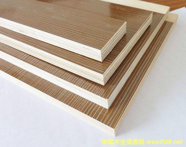多层实木免漆生态板