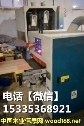 木工螺旋压刨机