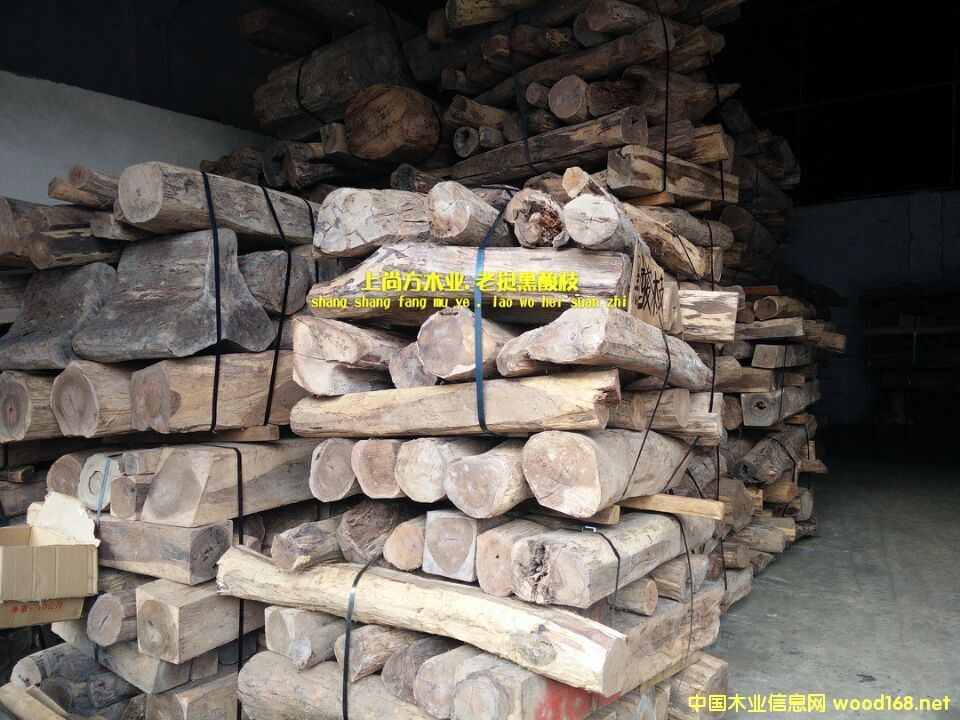 老挝黑酸枝木
