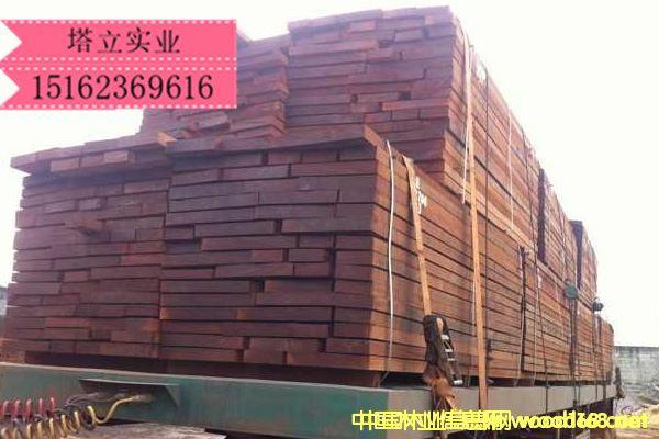 沙比利烘干板材 进口非洲材 家具料地板料楼梯料批发