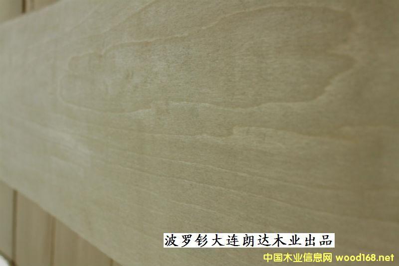 波罗钐地板表板木皮