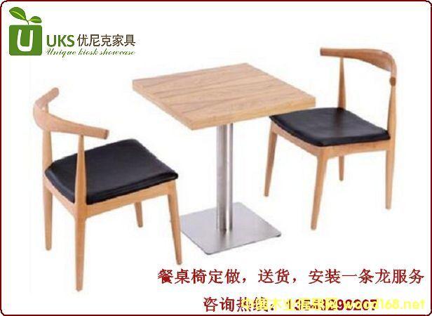 餐厅桌椅信息厂家直销!
