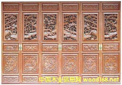 重庆厂家专业定制仿古门窗