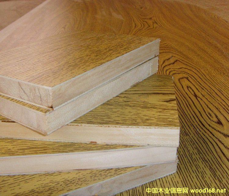 细木工双贴防火板