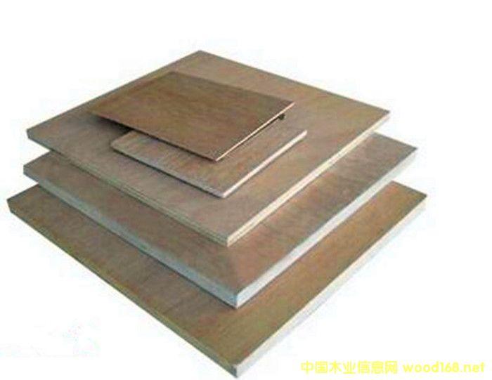 包装箱胶合板 包装板