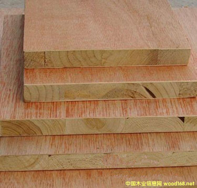细木工板 免漆板