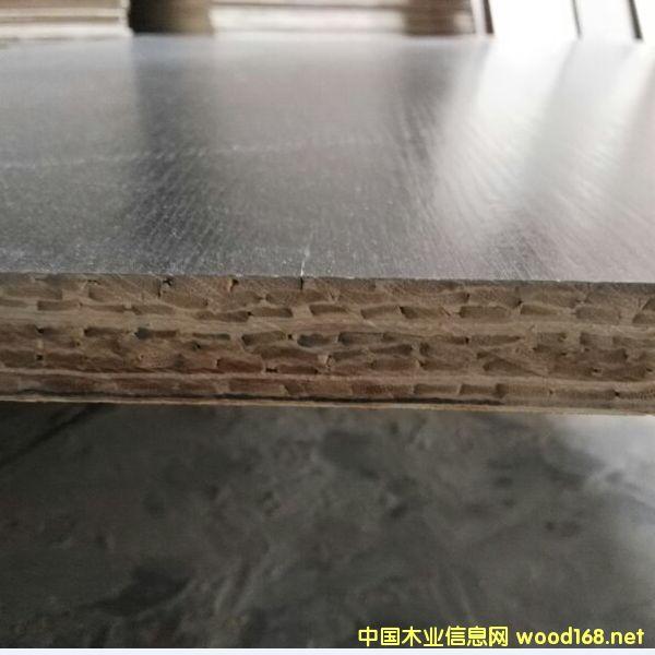 竹木复合修箱板