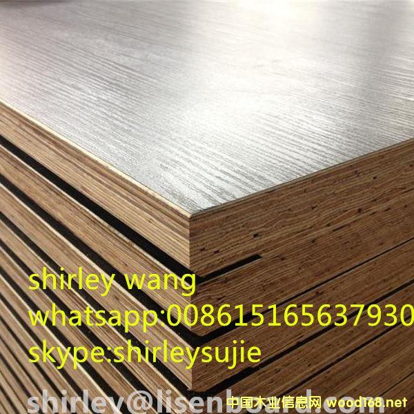 全竹木修箱板