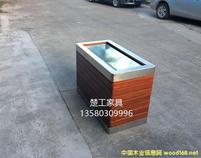 不锈钢防腐花箱
