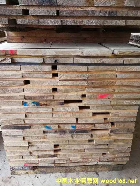 橡木规格条