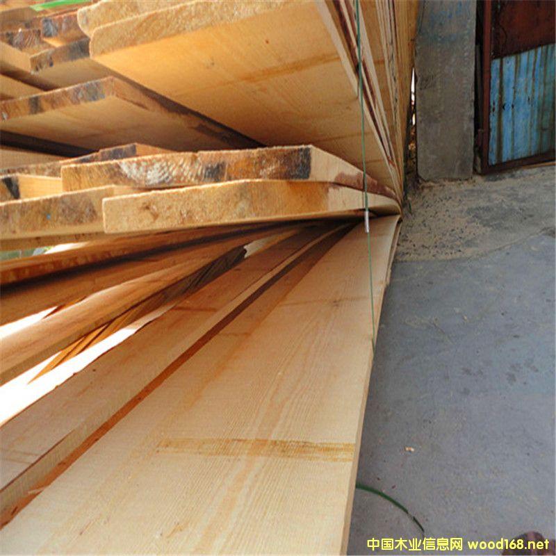 烘干家具实木床板条 排骨条 床棍
